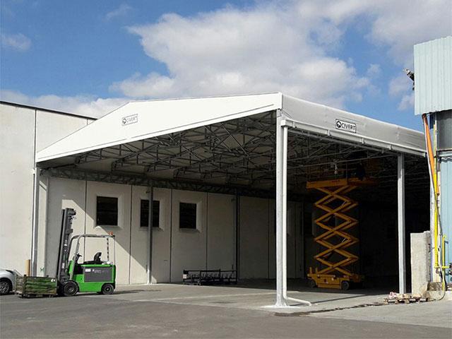 capannone industriali bifalda
