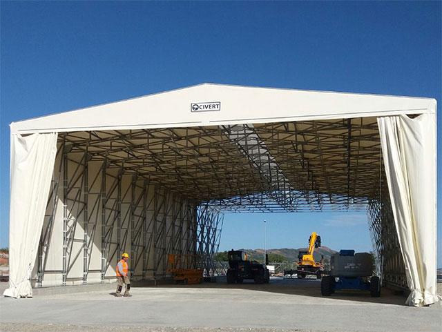 Coperture in pvc per tettoie copertura tettoia economica - Coperture per tettoie esterne ...