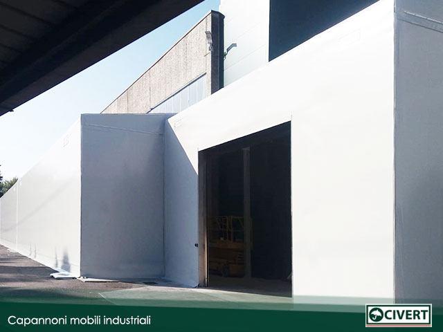 capannoni industriali brescia