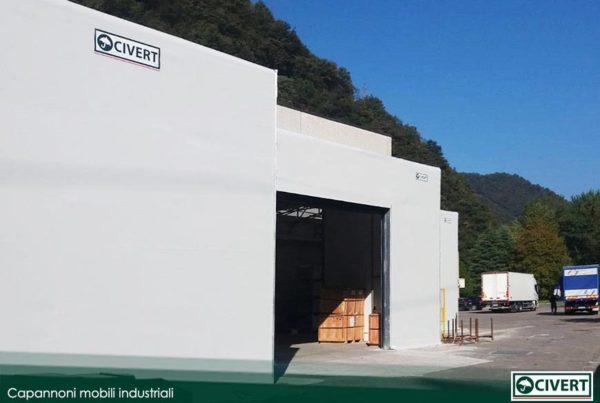 capannoni mobili industriali brescia