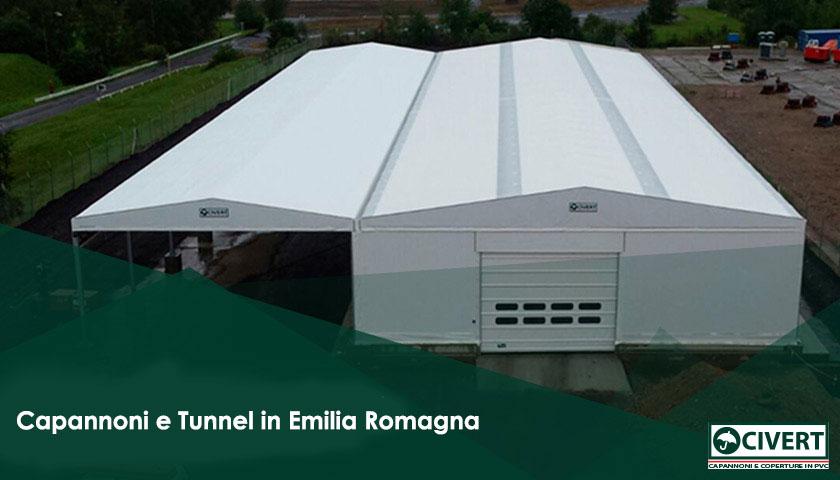 tunnel mobili emilia romagna