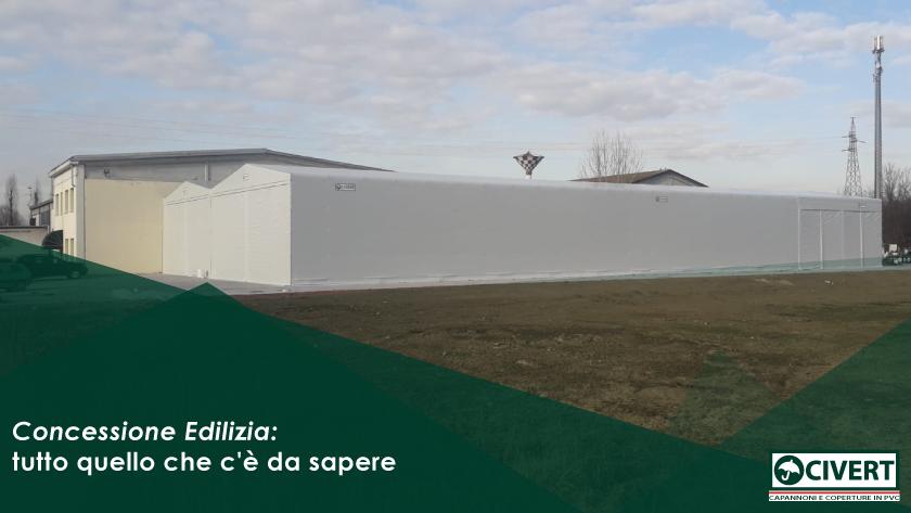 concessione edilizia