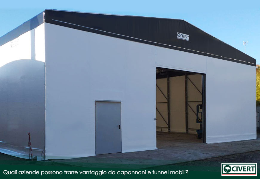 settori capannoni Civert